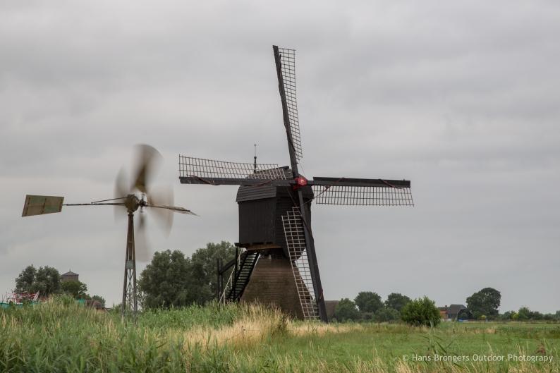 snelle molen 1107-01