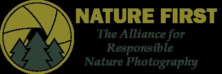 Deze afbeelding heeft een leeg alt-attribuut; de bestandsnaam is naturefirstphotography_alliance-logo.png